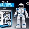 หุ่นยนต์ พลังน้ำ Alien Water Driven Robot เต้นได้ ตัวใหญ่ 37 Cm. ใหม่ล่าสุด 2018