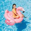 Intex Flamingo Ride-On แพยางเป่าลมนกฟลามิงโก้ 57558