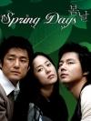 DVD A Spring Day / Spring Days รักคนละขั้ว หัวใจ 3 (ฝืนลิขิตรัก) ดวง 5 แผ่นจบ (Master 2 ภาษา)