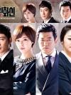 DVD/V2D Incarnation of Money ศึกรัก ศึกเงินตรา 6 แผ่นจบ (พากย์ไทย)