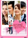 DVD/V2D Drunken To Love You / While We Were Drunk มึนนักรักซะเลย 5 แผ่นจบ (ซับไทย)