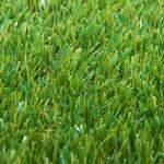 หญ้าเทียม GL-X425 สีเขียวเหลือง(1x2เมตร)