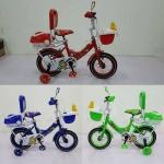 จักรยานแฟนซี 16นิ้ว