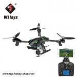 WLtoys Q323E WIFI (รุ่นท็อปกล้อง 720P) : ชุดพร้อมบิน