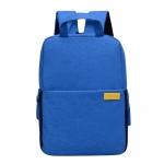 กระเป๋าเป้ใส่กล้องเอนกประสงค์(YASCIQ) สีฟ้า