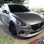 ชุดแต่ง Mazda2 Skyactiv รุ่น SMT 4 ประตู