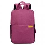 กระเป๋าเป้ใส่กล้องเอนกประสงค์(YASCIQ) สีชมพู