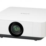 LCD Projector ยี่ห้อ Sony รุ่น VPL-FHZ58 Laser