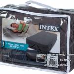 Intex Twin Airbed Cover ผ้าคลุมที่นอนเป่าลม 3.5 ฟุต