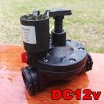 โซลินอยด์วาล์ว DC12v (NC)
