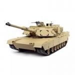 M1A2 Heng long เมนบอร์ด 5.3 (1:16) : ชุดพร้อมเล่น