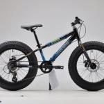"""Fatbikeล้อ20"""" Rk&T bikes"""