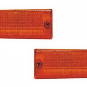 02-208 R/L Front Direction Indicator Lamp
