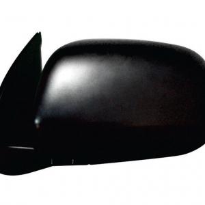 กระจกมองข้าง Vigo 04-11 ธรรมดา สีดำ 15-852 (Side View Mirror, Black)