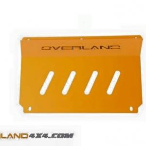 กันแคร้ง Overland