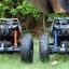 ไต่หินบั๊กกี้ 1:10 Rock Crawler RC Car Buggy 2 มอเตอร์ 4WD Remote 2.4G 4WD thumbnail 12