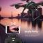X21 GPS Wifi FPV 2.4GHz มอเตอร์ Brushless บินตามตัวได้ 1920*1080P ลูกยางกันสั้น, ปรับมุมกล้องได้ thumbnail 13