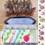 ชุดหัวบีบดอกไม้ ใบไม้ หญ้า ขนาดกลาง 24หัว thumbnail 1