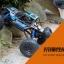 ไต่หินบั๊กกี้ 1:10 Rock Crawler RC Car Buggy 2 มอเตอร์ 4WD Remote 2.4G 4WD thumbnail 14