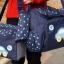 กระเป๋าสัมภาระลูกน้อย (กรมท่า) thumbnail 1