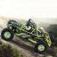 รถบังคับ WL toy Storm off Road 50km/h (รีโมทดิจิตอล) 1:12 สีเขียว/ดำ thumbnail 2