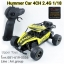รถแข่งออฟโรด 2.4GHz High Speed 20km/h 1:18 thumbnail 1