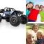 ไต่หินบั๊กกี้ 1:10 Rock Crawler RC Car Buggy 2 มอเตอร์ 4WD Remote 2.4G 4WD thumbnail 2