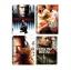 DVD Prison Break แผนลับแหกคุกนรก (The Complete Season 1-5 + The Final Break) 25 แผ่นจบ (Master ซับไทย) thumbnail 1