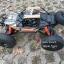ไต่หินบั๊กกี้ 1:10 Rock Crawler RC Car Buggy 2 มอเตอร์ 4WD Remote 2.4G 4WD thumbnail 30