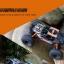 ไต่หินบั๊กกี้ 1:10 Rock Crawler RC Car Buggy 2 มอเตอร์ 4WD Remote 2.4G 4WD thumbnail 13