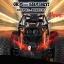 ไต่หินบั๊กกี้ 1:10 Rock Crawler RC Car Buggy 2 มอเตอร์ 4WD Remote 2.4G 4WD thumbnail 6