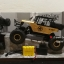 รถจิ๊บบังคับไฟฟ้า jeeb ไต่หิน4x4 1/14 เคลื่อน 2.4 Gz no.699-112B (สีเหลืองทอง) thumbnail 4