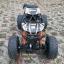 ไต่หินบั๊กกี้ 1:10 Rock Crawler RC Car Buggy 2 มอเตอร์ 4WD Remote 2.4G 4WD thumbnail 28