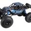 ไต่หินบั๊กกี้ 1:10 Rock Crawler RC Car Buggy 2 มอเตอร์ 4WD Remote 2.4G 4WD thumbnail 19