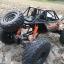 ไต่หินบั๊กกี้ 1:10 Rock Crawler RC Car Buggy 2 มอเตอร์ 4WD Remote 2.4G 4WD thumbnail 33