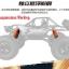 ไต่หินบั๊กกี้ 1:10 Rock Crawler RC Car Buggy 2 มอเตอร์ 4WD Remote 2.4G 4WD thumbnail 5