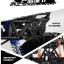 ไต่หินบั๊กกี้ 1:10 Rock Crawler RC Car Buggy 2 มอเตอร์ 4WD Remote 2.4G 4WD thumbnail 15