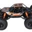 ไต่หินบั๊กกี้ 1:10 Rock Crawler RC Car Buggy 2 มอเตอร์ 4WD Remote 2.4G 4WD thumbnail 23