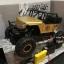 รถจิ๊บบังคับไฟฟ้า jeeb ไต่หิน4x4 1/14 เคลื่อน 2.4 Gz no.699-112B (สีเหลืองทอง) thumbnail 1