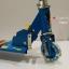 สกูตเตอร์ 3 ล้อ มีโช้ค สำหรับเด็กชาย-หญิง ปรับความสูงได้ มีไฟ LED ที่ล้อ thumbnail 3
