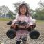 ไต่หินบั๊กกี้ 1:10 Rock Crawler RC Car Buggy 2 มอเตอร์ 4WD Remote 2.4G 4WD thumbnail 34