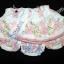 ชุดกระโปรง+กางเกง ผ้า cotton ลายการ์ตูน คละสี (3 ชุด) thumbnail 1