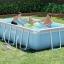 Intex Prism Frame Pool สระน้ำรุ่นใหม่!! ขนาด 10 ฟุต สีฟ้า + เครื่องกรองระบบไส้กรอง รุ่น 28314 thumbnail 2