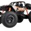 ไต่หินบั๊กกี้ 1:10 Rock Crawler RC Car Buggy 2 มอเตอร์ 4WD Remote 2.4G 4WD thumbnail 22