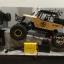 รถจิ๊บบังคับไฟฟ้า jeeb ไต่หิน4x4 1/14 เคลื่อน 2.4 Gz no.699-112B (สีเหลืองทอง) thumbnail 2