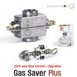 G-WORKS Gas Saver+ หัวต่อเติมแก๊ส