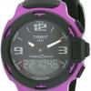 นาฬิกาผู้ชาย Tissot รุ่น T0814209705705, T-Race Touch Alarm