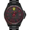 นาฬิกาผู้ชาย Ferrari รุ่น 0830425, Pilota