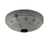 กล้องตาปลา (Fisheye) มองได้รอบทิศ 360 องศา ตัวเดียวอยู่!! แบบ HD ของ Watashi