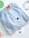 กางเกงในบ๊อกเซรอ์ชายลายสวยๆ กางเกงบ๊อกเซอร์สวยๆ